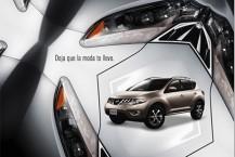 Nissan Murano – Moda