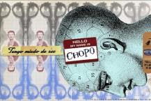 Eristoff – Tells it – Chopo