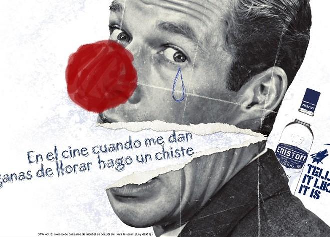 Eristoff – Tells it – Movies