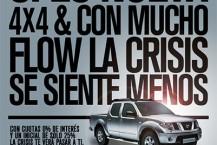 Nissan – Crisis – Navara