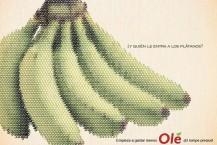 Hiper Ole – Platano