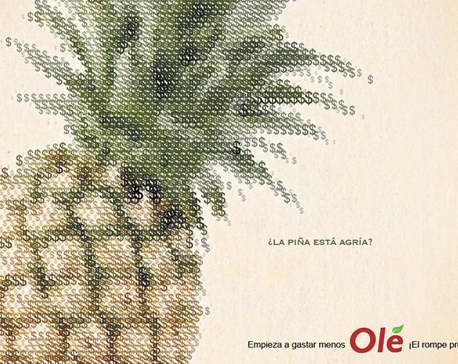 Hiper Ole – Piña