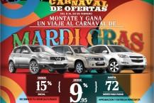 SDM – Carnival Promo