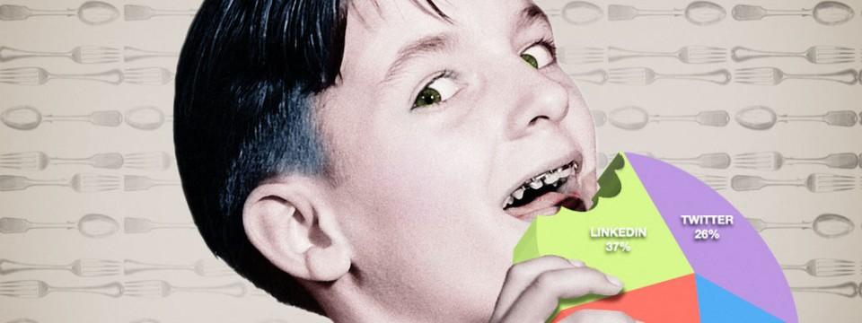 Blog: Food for data crunchers #1